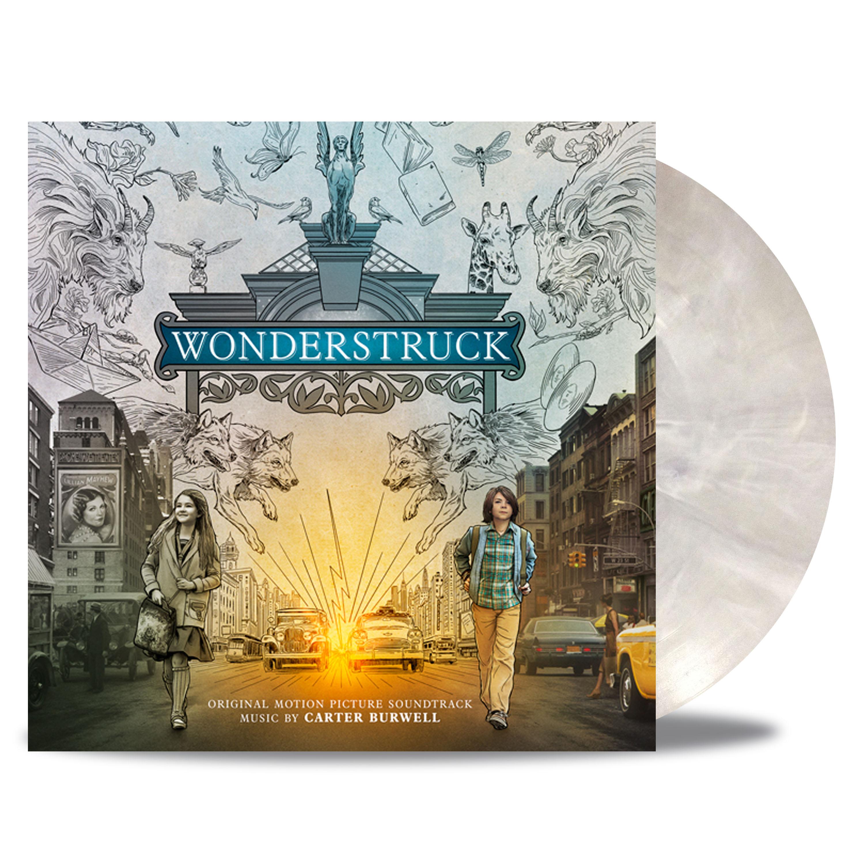 Wonderstruck_White