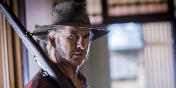 Greg Mclean S Wolf Creek Is The Tv Adaptation You Ll Be
