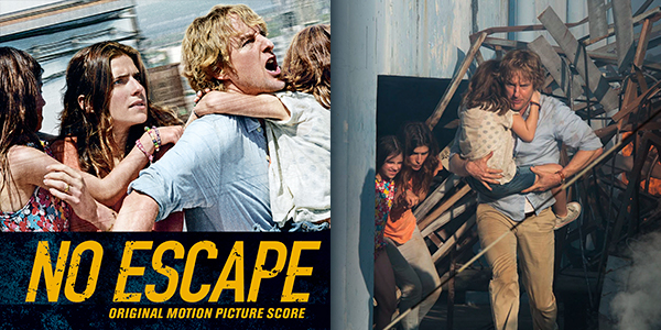 No Escape Full Movie - HD Movies