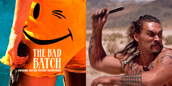 Bad Batch Film